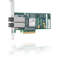 HPE StorageWorks FC2242SR 4Gb Fibre Channel Adapter 2-Ports A8003AR
