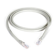 Black Box 10-Gigabit CAT6A Patch Cable (UTP), 3-ft. (0.9-m) EVNSL6A-R2-003