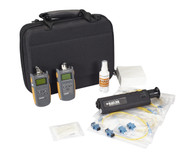 Black Box Fiber Single-Mode Test Kit 1310/1550nm FOLSPM-SM