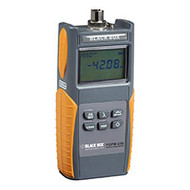 Black Box Fiber Optical Power Meter (-50 to +26 dBm) FOPM-250