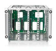 HPE DL580 Gen8/9 5 Small Form Factor Drive Backplane