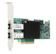 HP StoreFabric SN1100E 16Gb Dual Port Fibre Channel Host Bus C8R39A
