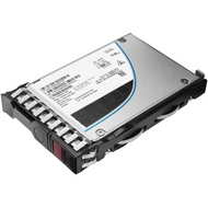HP 480GB 6G SATA Mixed Use-2 SFF 2.5-in SC Solid State Drive