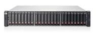 HPE MSA 1040 2-port 1G iSCSI Dual Controller SFF Storage E7W02A