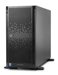 HPE ProLiant ML350 Gen9 2xE5-2650v3 2P 32GB-R P440ar 8SFF 2x800W PS ES Tower Server