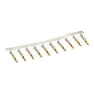 Black Box Crimp Pins, Female, 10-Pack FA820-R2-10PAK