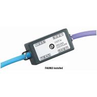 Black Box CAT5e Hard-Wire Coupler - UTP FAU963