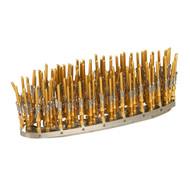 Black Box Crimp Pins M/34 Or M/50 Female 100-Pack FH200-100PAK