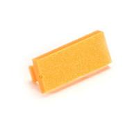 Black Box Colored Icon, Orange, 50-Pack FM936