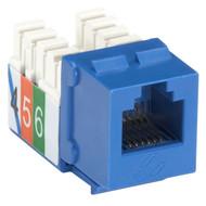 Black Box Usoc Jack RJ-11 Blue 25-Pack FMT238-25PAK