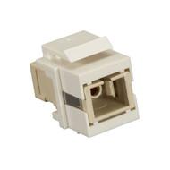 Black Box Snap Fitting Keystone SC Simplex Adapter Office FMT343-R3