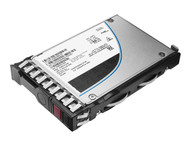 HPE 1.2TB 6G SATA Write Intensive-2 SFF 2.5-in SC Solid State Drive