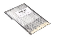 Black Box 2.5-mm, 50-Pack, Mini Foam Swab FO25FS