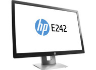"HP Business E242 24"" LED LCD Monitor M1P02AA"