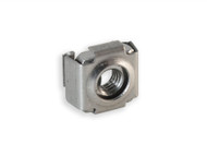 M5 Stainless Steel Cage Nut