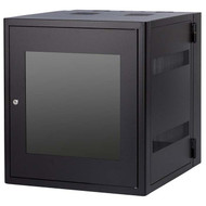 18U Heavy Duty Wall Mount Server Rack 24""