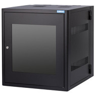 18U Heavy Duty Wall Mount Server Rack 30""