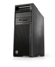 Z640 Workstation - 1 x Intel Xeon E5-2650 v4 Dodeca-core (12 Core) 16 GB