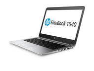 "EliteBook 1040 G3 14"" Notebook Intel Core i5 (6th Gen) Dual-core - 16 GB"