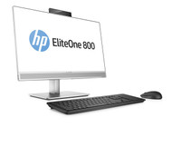 EliteOne 800 G3 All-in-One Computer Intel Core i5 (7th Gen) 3.40 GHz - 8 GB