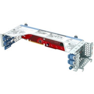 HP DL380 Gen9 Secondary 3 Slot GPU Ready Riser Kit