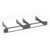 Black Box 1U Rackmount Bracket for (2) Transmitter DTX1000-RMK2