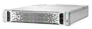 HP D3600 Drive Enclosure - 2U Rack-mountable 48TB
