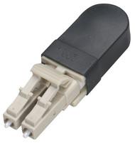 Black Box Fiber Optic Loopback Single Mode LC FO915-R2