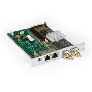 Black Box DKM Modular KVM Extende TX Interface Card SDI USB (2) CATx ACX1MT-SDI-2C