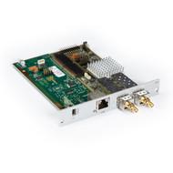 Black Box DKM Modular KVM Extender TX Interface Card SDI USB CATx ACX1MT-SDI-C