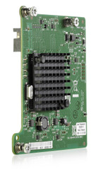 HPE BLc 366M Quad Port 1GbE Network Adapter