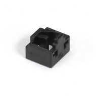 Black Box LockPORT Secure Port Lock Black PL-AB-BK