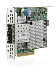 HPE FlexFabric 10GB 2P 534FLR-SFP+ Network Adapter