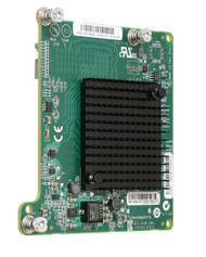 HPE BLc LPe1605 16Gb DP Fibre Channel Host Bus Adapter