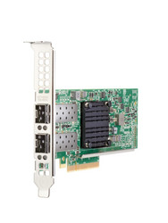 HPE Ethernet 10/25Gb 2-port 631FLR-SFP28 Network Adapter