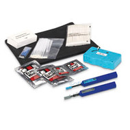 Black Box Fiber Optic Deluxe Cleaning Kit FOCD