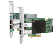 HPE StoreFabric DP Qlogic 10Gb Converged Network Adapter