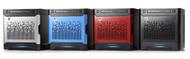 HPE 1U Security Bezel Kit DL360 Gen8/Gen9