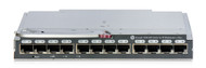 HPE Brocade 16Gb/16c SAN Switch for BladeSystem c-Class