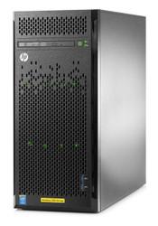 HPE StoreEasy 1550 16TB (4x4TB) NAS Server