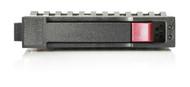 HPE 10TB 6G SATA 7.2K LFF 512e SC DS MDL 1yr Wty Helium HDD