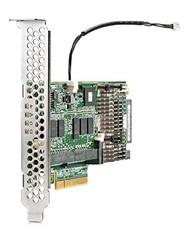 HPE Smart Array P440/4G FBWC 12Gb 1P Int SAS Controller