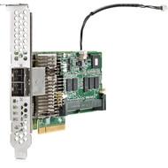 HPE Smart Array P441/4GB FBWC 12Gb 2P Ext SAS Controller