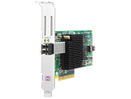 HPE StoreFabric SN1100Q 16Gb Single Port FC Host Bus Adapter