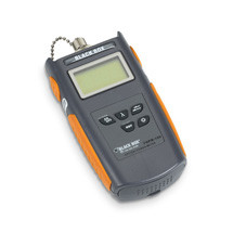 Black Box Basic Optical Power Meter FOPM-100