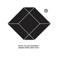 Black Box 3m LC OM3 50-Micron MM Fiber Pigtail 12-Strand OFNR PVC Aqua FOPT50M3-LC-12AQ-3