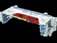 HPE DL38X Gen10 Prem 2SFF HDD Riser Kit