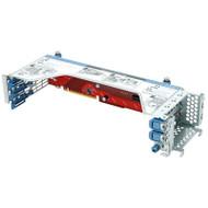 HPE DL Gen10 x16 x16 GPU Riser Kit