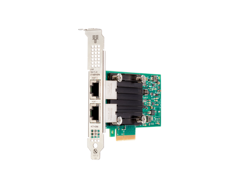 HPE Ethernet 10Gb 2-port 562T Adapter