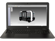 HP ZBook 15 G4 W10P-64 i5 7300HQ 2.5GHz 256GB NVME 8GB 15.6FHD WLAN BT BL FPR Cam Notebook PC